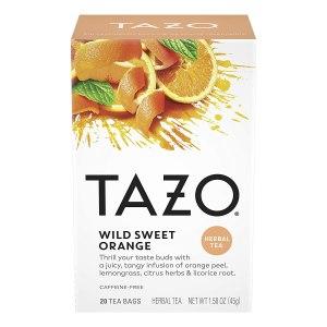 Tazo Herbal Citrus Tea Bags