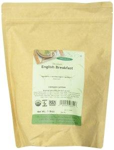 Davidson's English Breakfast Tea