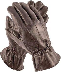 Pierre Cardin Driving Gloves