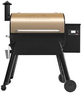 Traeger Pro Series Wood Pellet Grill