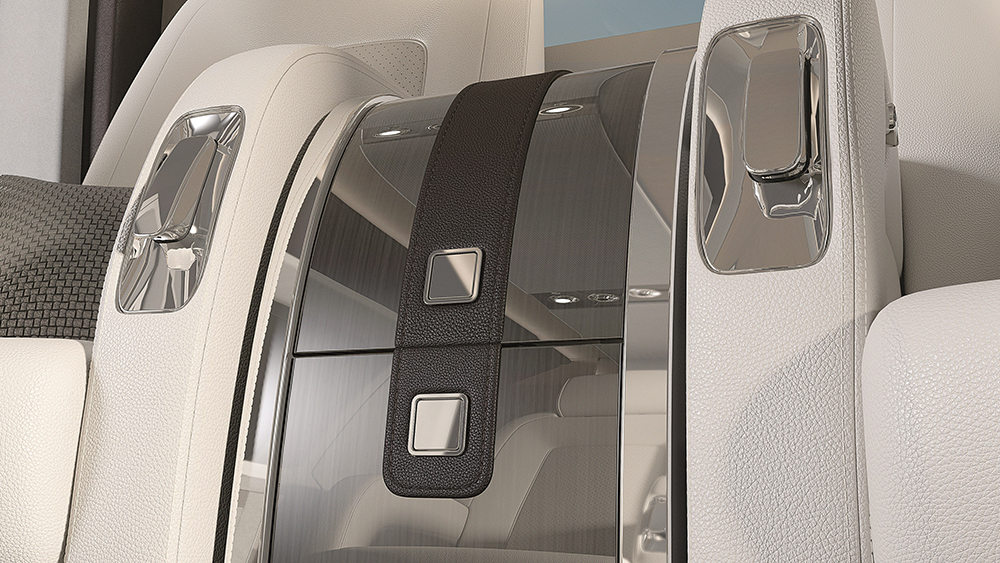 Airbus ACH160 Exclusive
