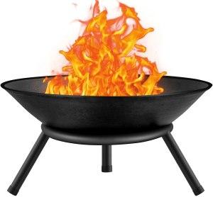 Amagabeli Outdoor Fire Pit
