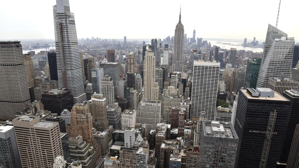 Manhattan real estate market