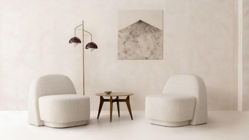 Arp, Dmitriy & Co. - Seven Designer Chairs