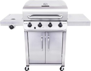 Char-Broil Performance Propane Grill