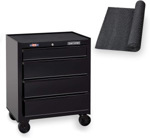 Craftsman 26-Inch Tool Chest