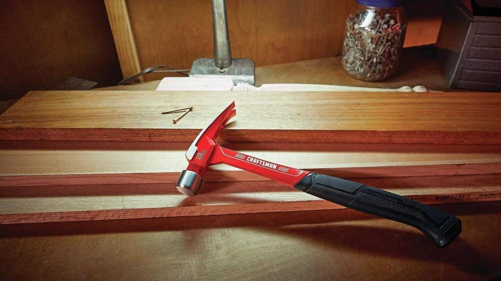 Craftsman Hammer