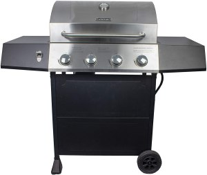 Cuisinart Propane Grill