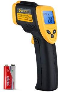 Etekcity Lasergrip Digital Thermometer