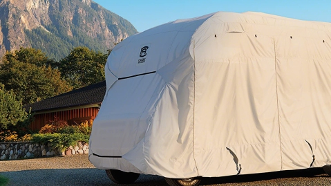 The Best RV Covers on Amazon