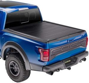Gator Recoil Retractable Truck Bed Tonneau Cover