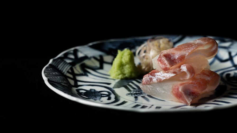 tai sashimi hayato los angeles