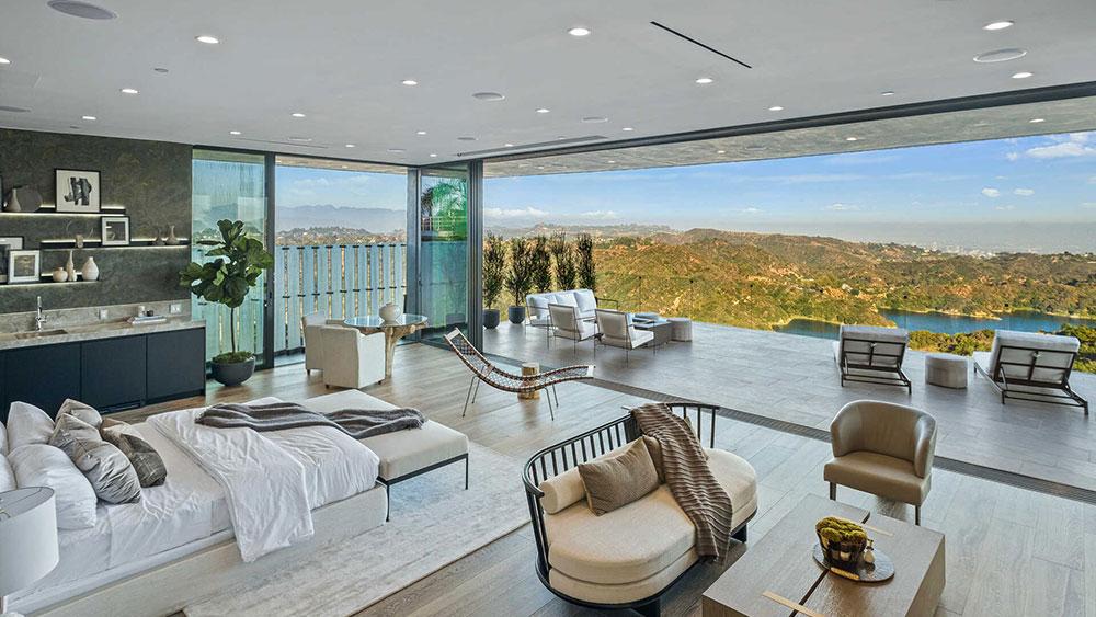 California, Real Estate, Los Angeles