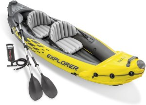 Intex Explorer K2 Two-Person Kayak