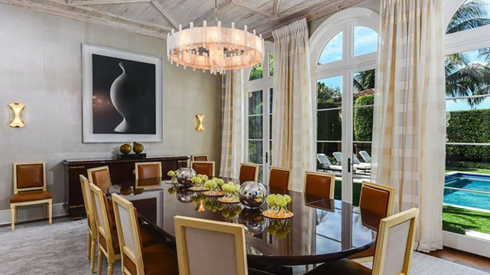 Jon Bon Jovi $43 million Palm Beach Mansion