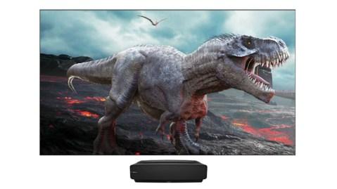 Hisense L5 Laser TV