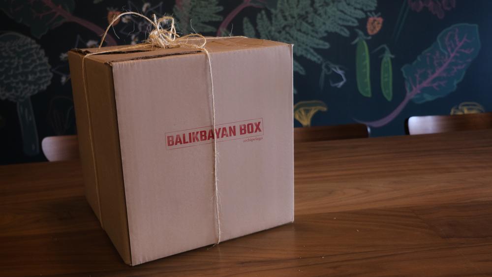 balikbayan box archipelago seattle