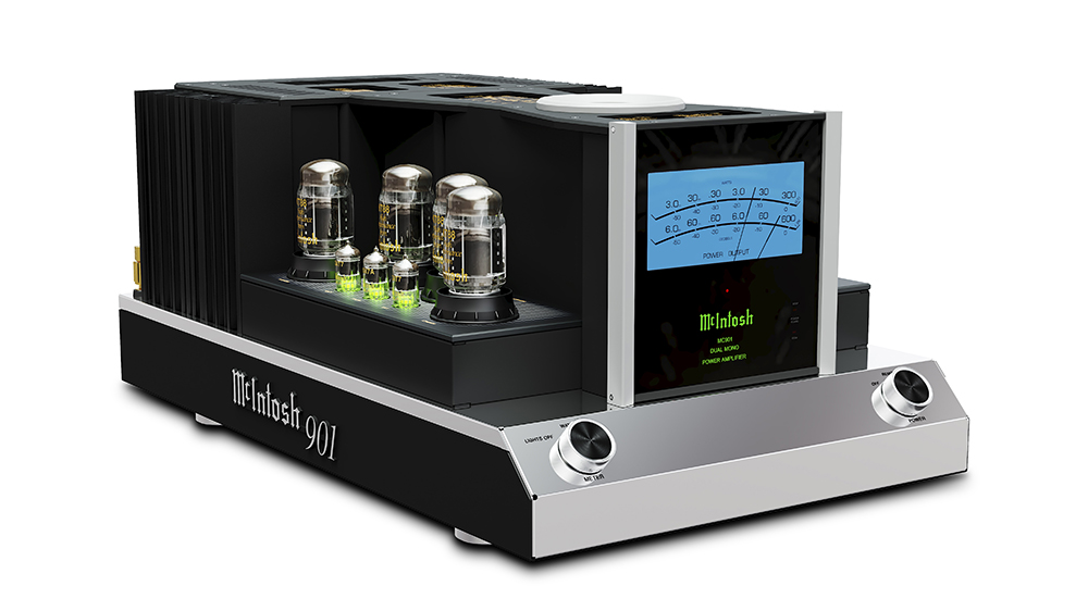 McIntosh Labs MC901