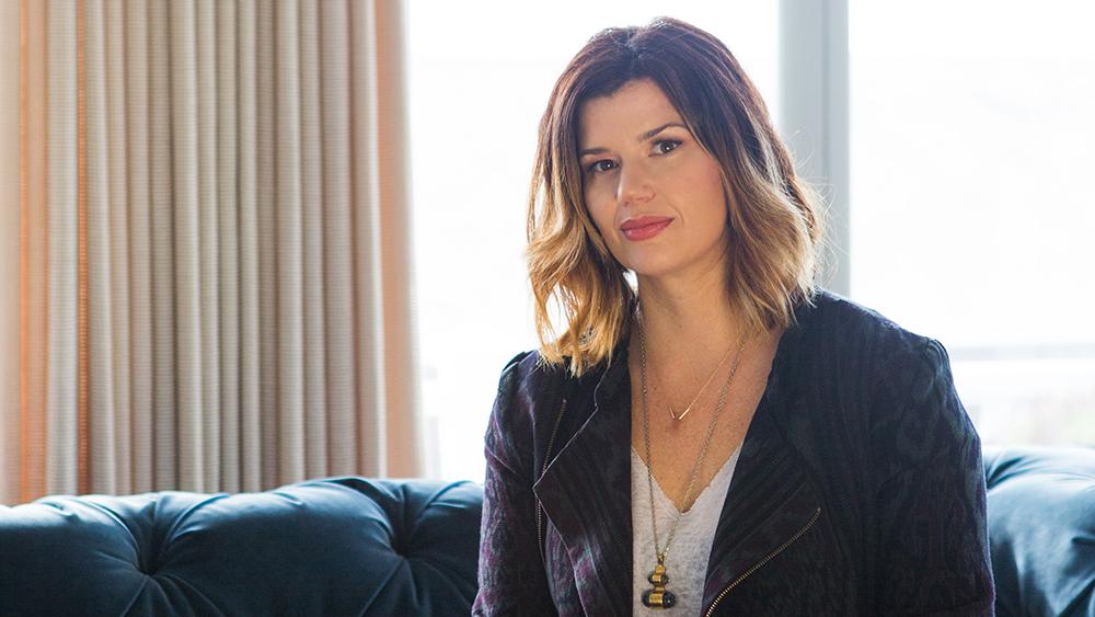 Compound founder Megan Tagliaferri