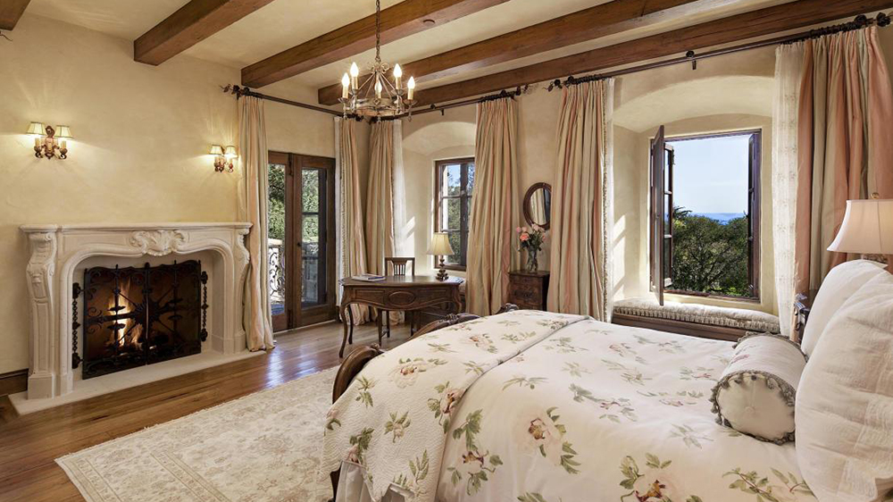 Prince Harry and Meghan Markle Montecito Compound
