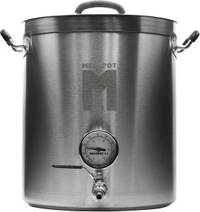 Northern Brewer Megapot