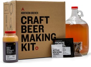 Northern Brewer Craft Beer Making Starter Kit