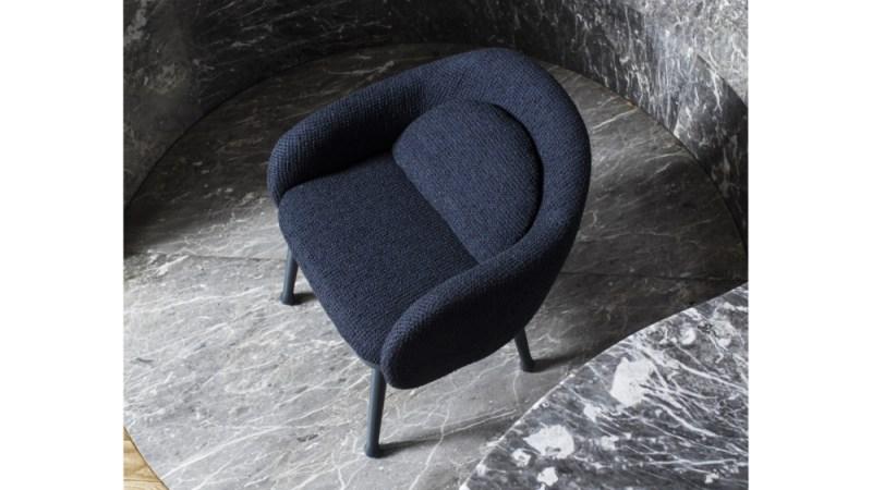 Corolla, Billiani - Seven Designer Chairs