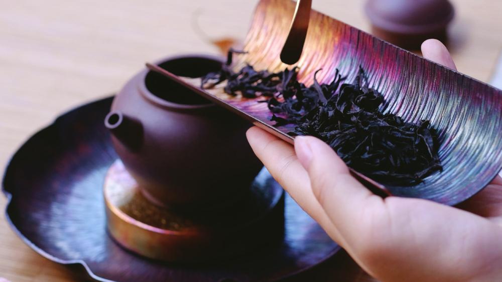 best loose leaf tea amazon
