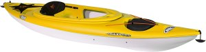 Pelican Maxim 100X Sit-in Recreational Kayak
