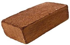 Plantonix Coco Coir Brick