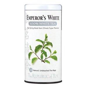 The Republic of Tea Emperor's 100% White Tea