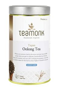 Teamonk Global Oolong Tea Loose Leaf