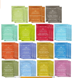 Harney & Sons Tea Bag Sampler