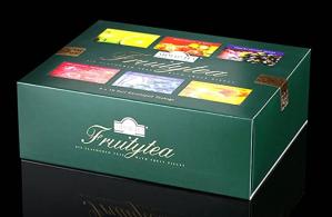 Ahmad Tea Fruitytea Variety Gift Box