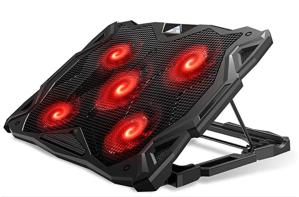 PCCooler Laptop Cooling Pad