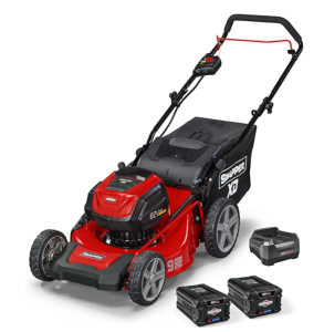 Snapper Cordless Electric Push Lawn Mower