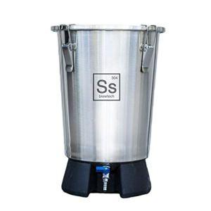Ss Brewtech Fermenter