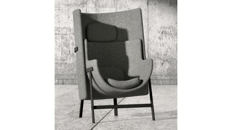 Kite, Stellar Works - Seven Designer Chairs