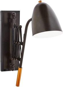 Stone & Beam Deco Reading Lamp