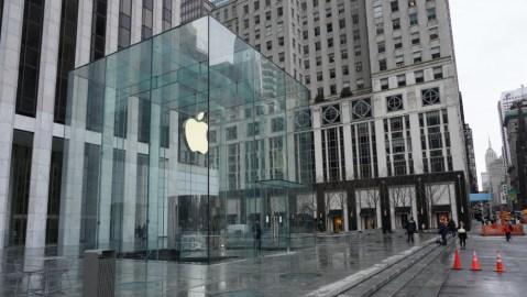 apple $2 trillion