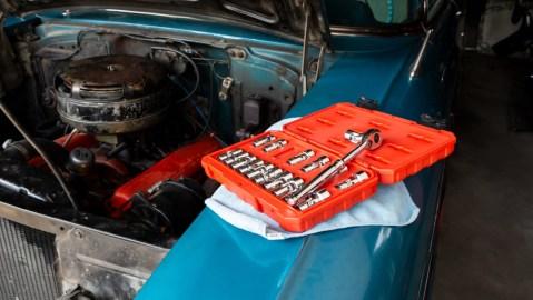 best mechanic set amazon