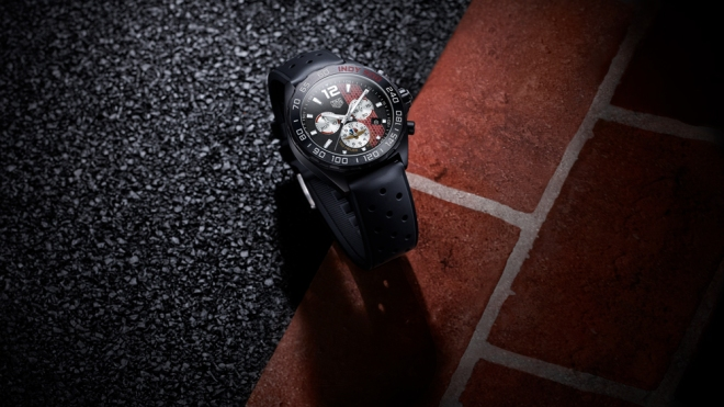 Tag Heuer Formula 1 Indy 500 2020 Special Edition Chronograph