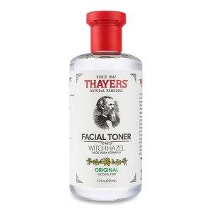 Thayers Witch Hazel Facial Toner