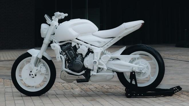 Motorcycles Robb Report
