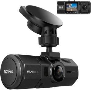 Vantrue Infrared Dash Cam