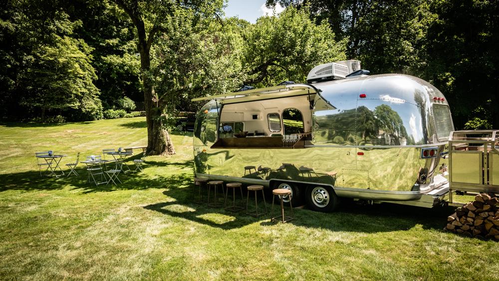 Yann Nury Airstream