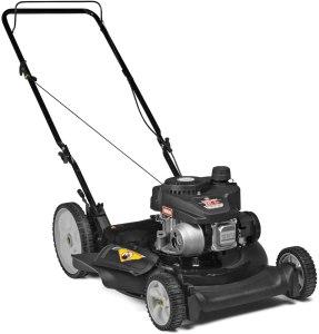 Yard Machines 2-in-1 21-inch Push Lawn Mower