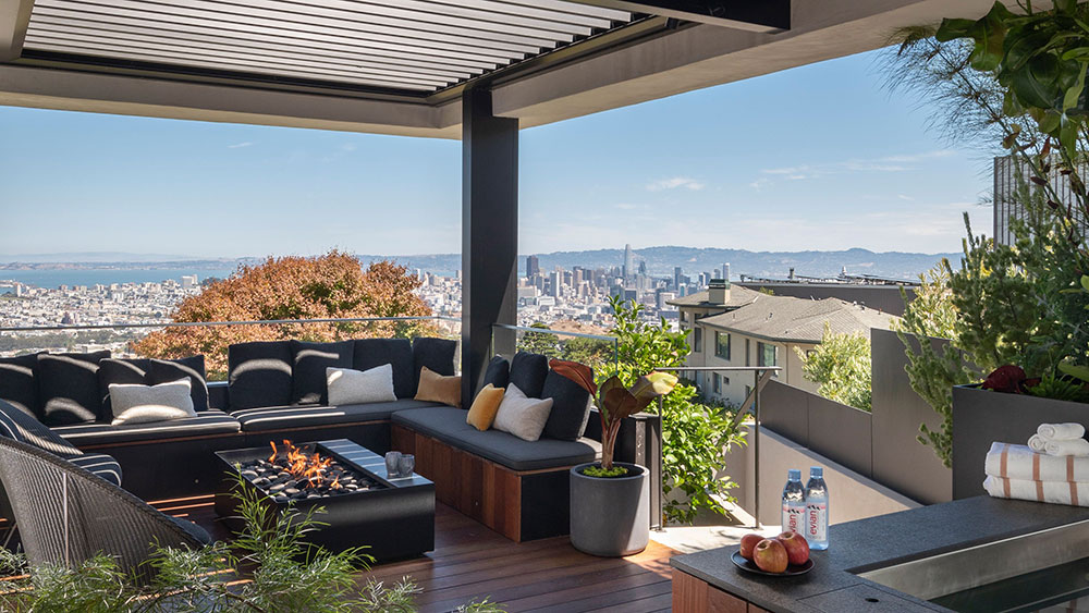 San Francisco, California, Real Estate