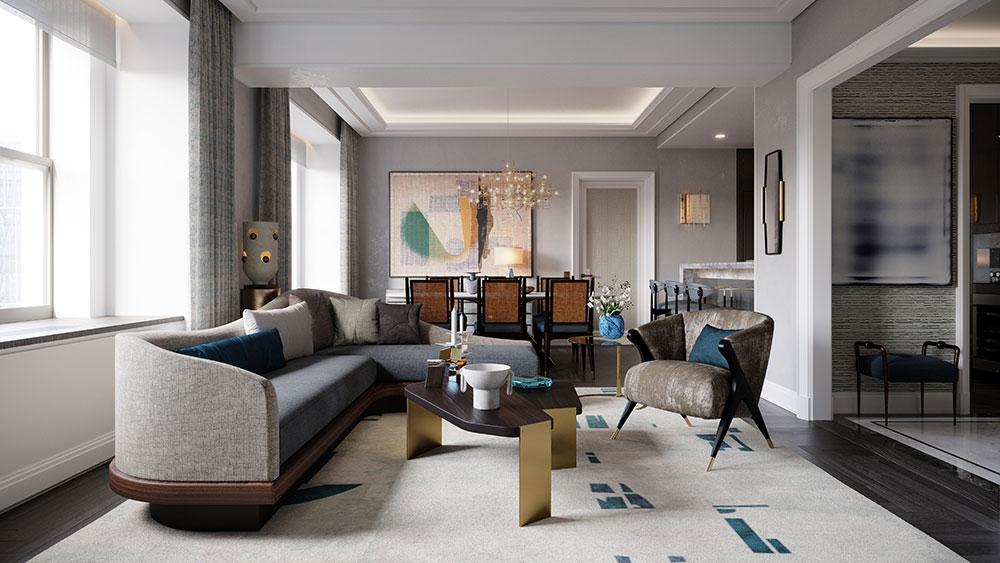 Waldorf Astoria, New York, Real Estate