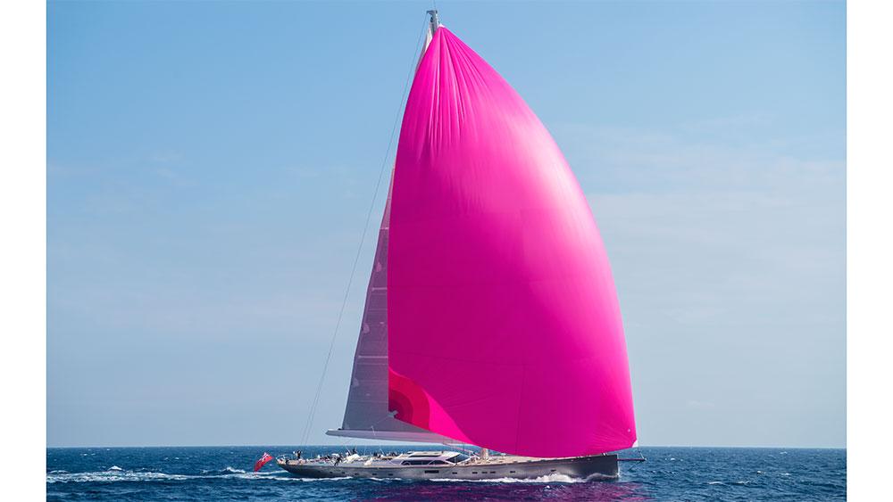 Pink Gin VI Baltic Yachts